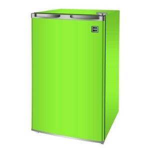 Store food in mini refrigerator