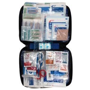 College Essentials First aid kit