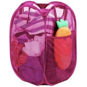 College Essentials Laundry hamper
