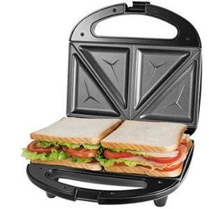 College Essentials Sandwich maker
