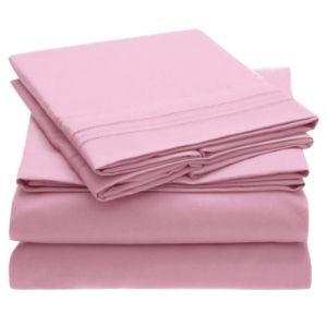 Dorm Bedding Essentials Bed sheets