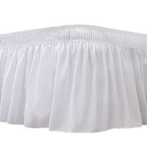 Dorm Bedding Essentials Bed skirt
