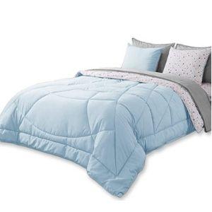 Dorm Bedding Essentials Comforter