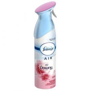 Dorm Cleaning Supplies Air freshener