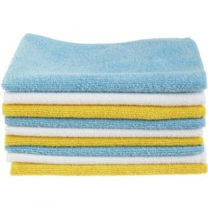 Dorm Cleaning Supplies Cleaning Cloths