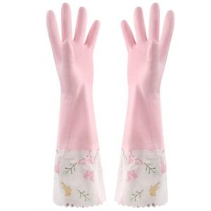 Dorm Cleaning Supplies Cleaning gloves