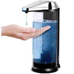 Dorm Cleaning Supplies Soap dispenser