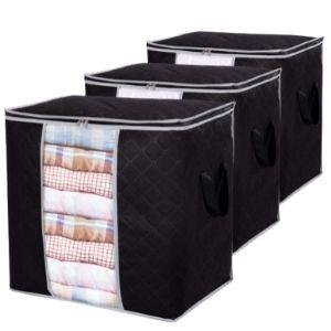 Dorm Closet Essentials Foldable storage bag