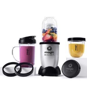 Dorm Kitchen Essentials Food Blender 1 of 1