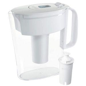 Dorm Kitchen Essentials Water filter pitcher