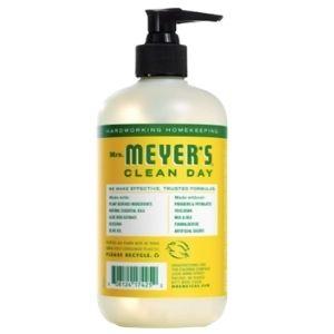 Dorm Room Cleaning Supplies Liquid hand soap